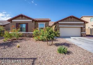 18607 W BERYL Avenue, Waddell, AZ 85355