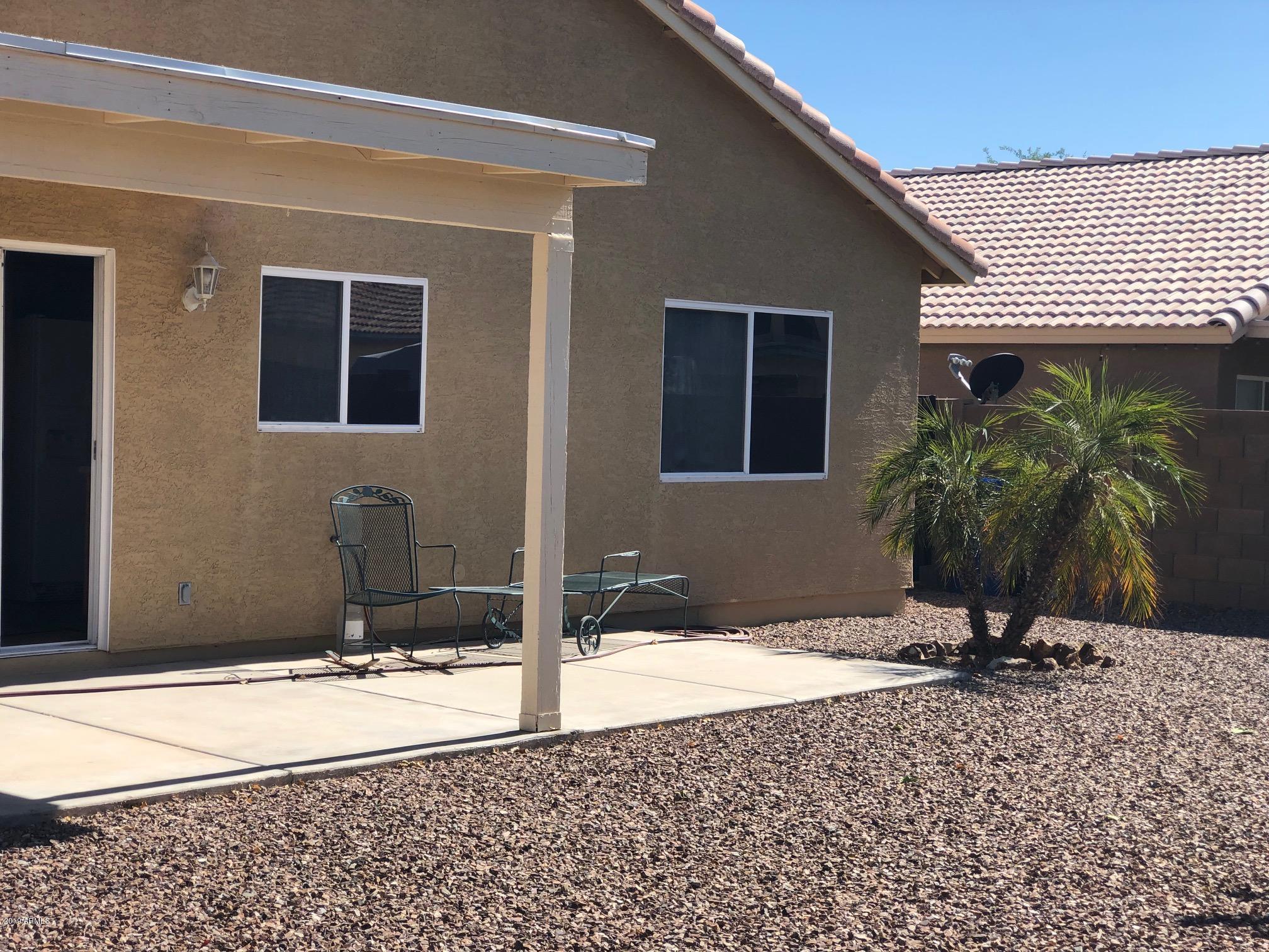 Photo of 11442 E COVINA Street, Mesa, AZ 85207