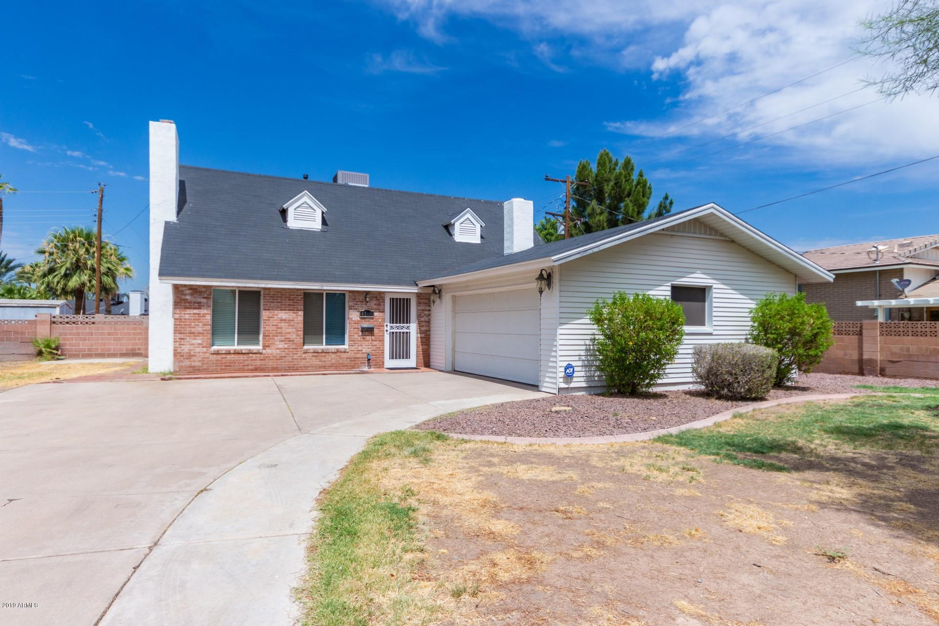 Photo of 4108 S COLLEGE Avenue, Tempe, AZ 85282