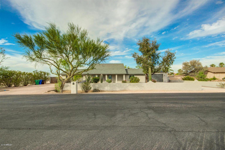 Photo of 8506 E GLENCOVE Street, Mesa, AZ 85207