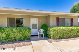 13625 N 111TH Avenue, Sun City, AZ 85351