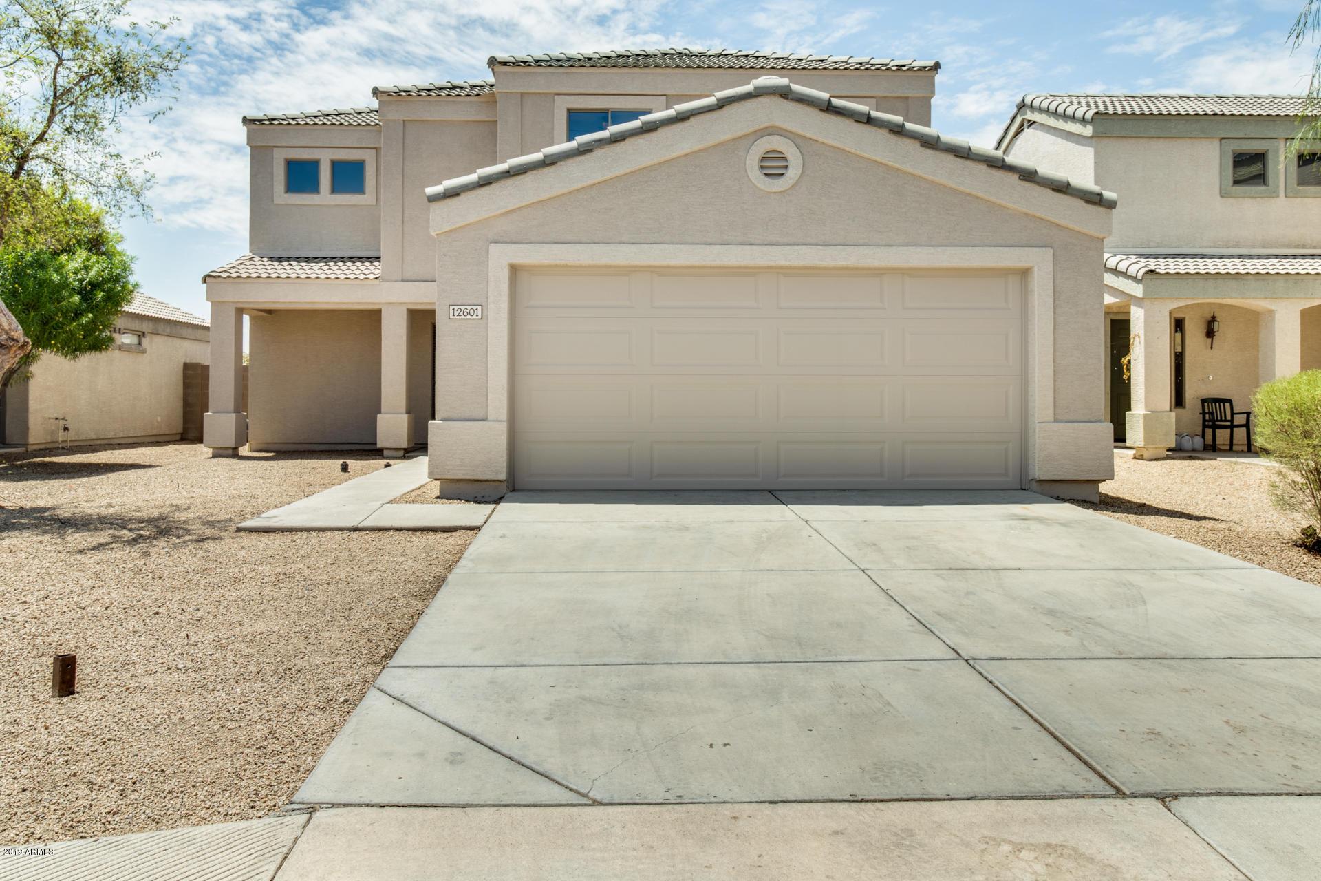 Photo of 12601 W ASH Street, El Mirage, AZ 85335