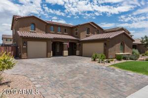 684 W COFFEE TREE Avenue, Queen Creek, AZ 85140