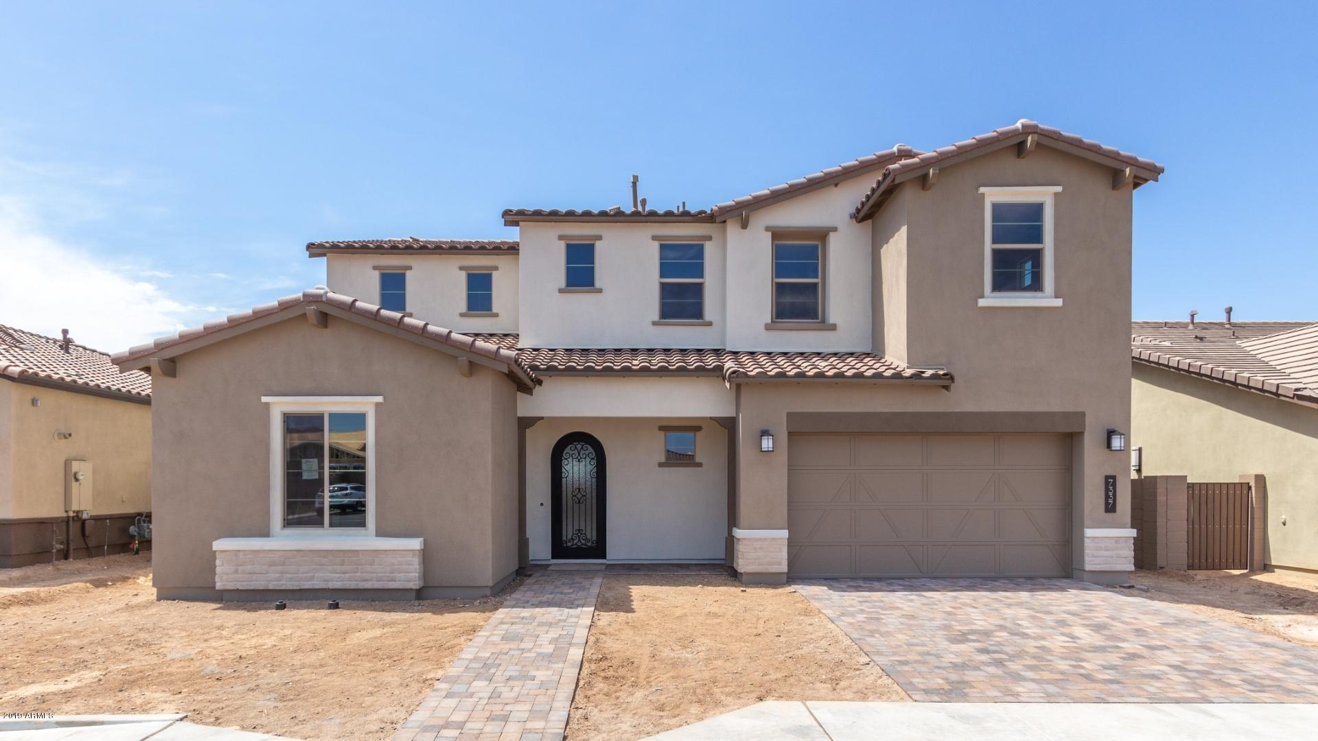 7337 W SPUR Drive, Peoria, Arizona