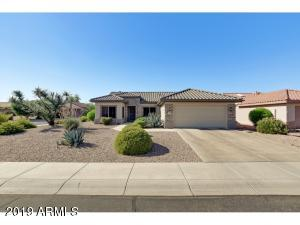 16098 W SUN PRAIRIE Court, Surprise, AZ 85374