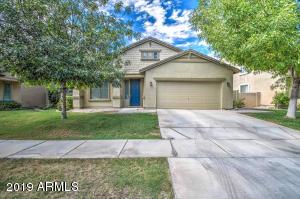 4052 E CULLUMBER Street, Gilbert, AZ 85234