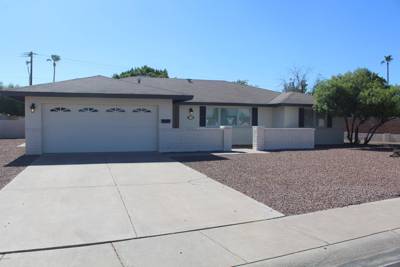 Photo of 4016 S HOLBROOK Lane, Tempe, AZ 85282