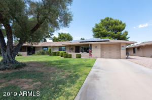 9520 W GREENWAY Road, Sun City, AZ 85351