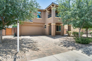1149 E SOURWOOD Drive, Gilbert, AZ 85298