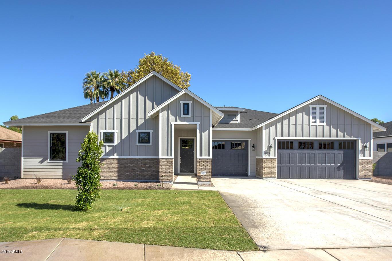 8723 N 9TH Avenue, North Mountain-Phoenix, Arizona