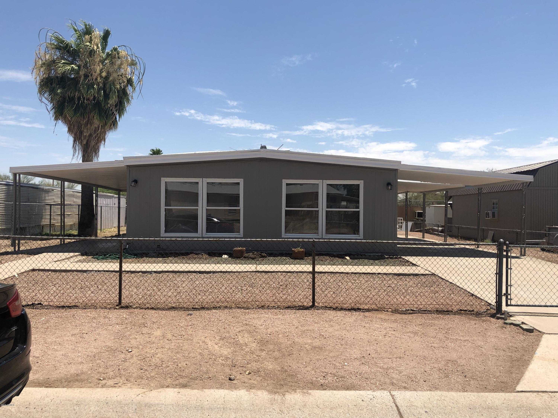 Photo of 9135 E BUTTERNUT Avenue, Mesa, AZ 85208