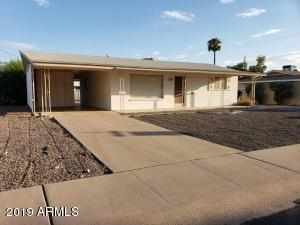 5509 E COLBY Street, Mesa, AZ 85205