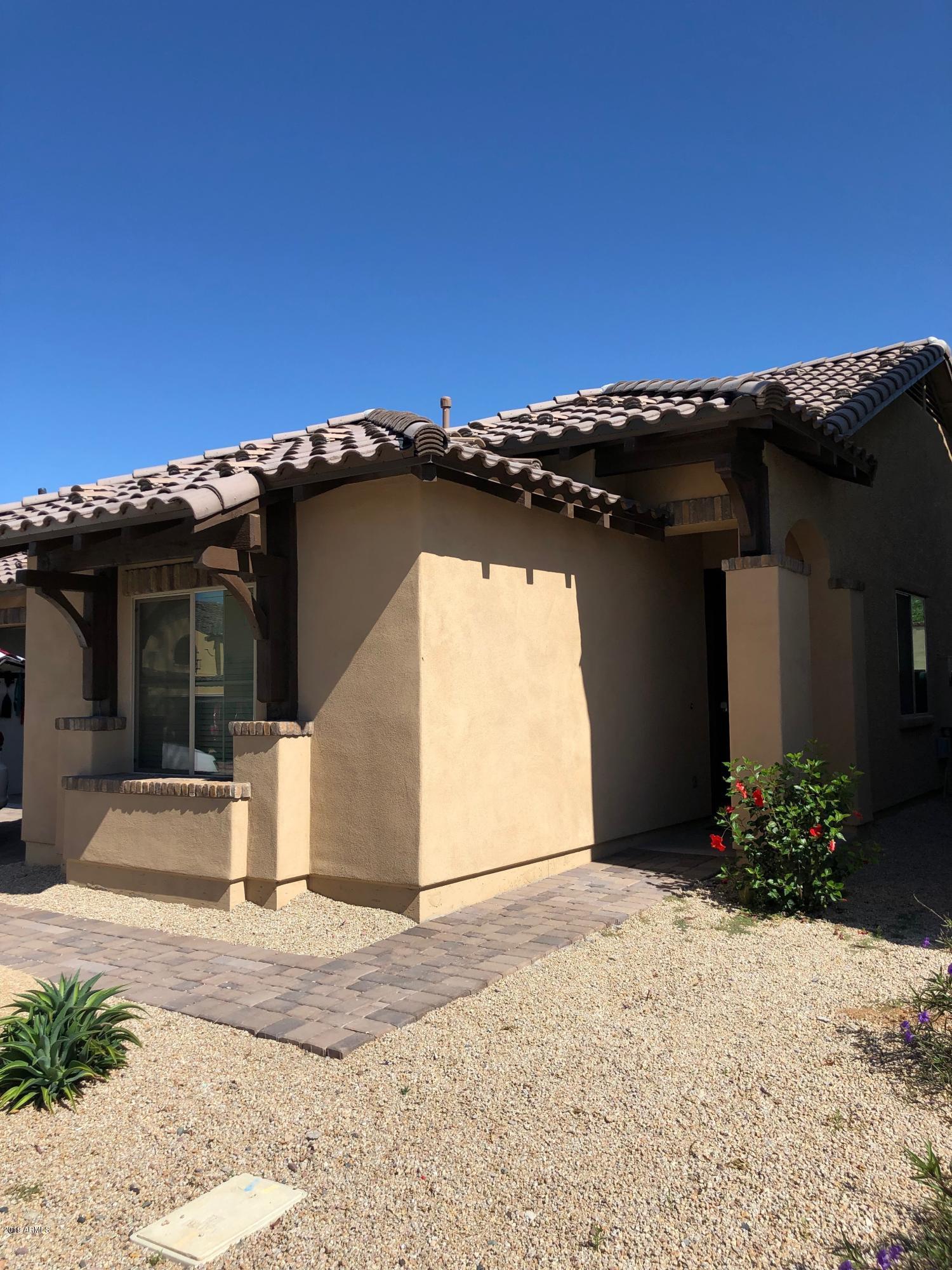 Photo of 8624 E FAIRBROOK Street, Mesa, AZ 85207