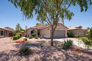 735 W Orange Drive, Gilbert, AZ 85233