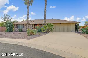 19427 N PALO VERDE Drive, Sun City, AZ 85373