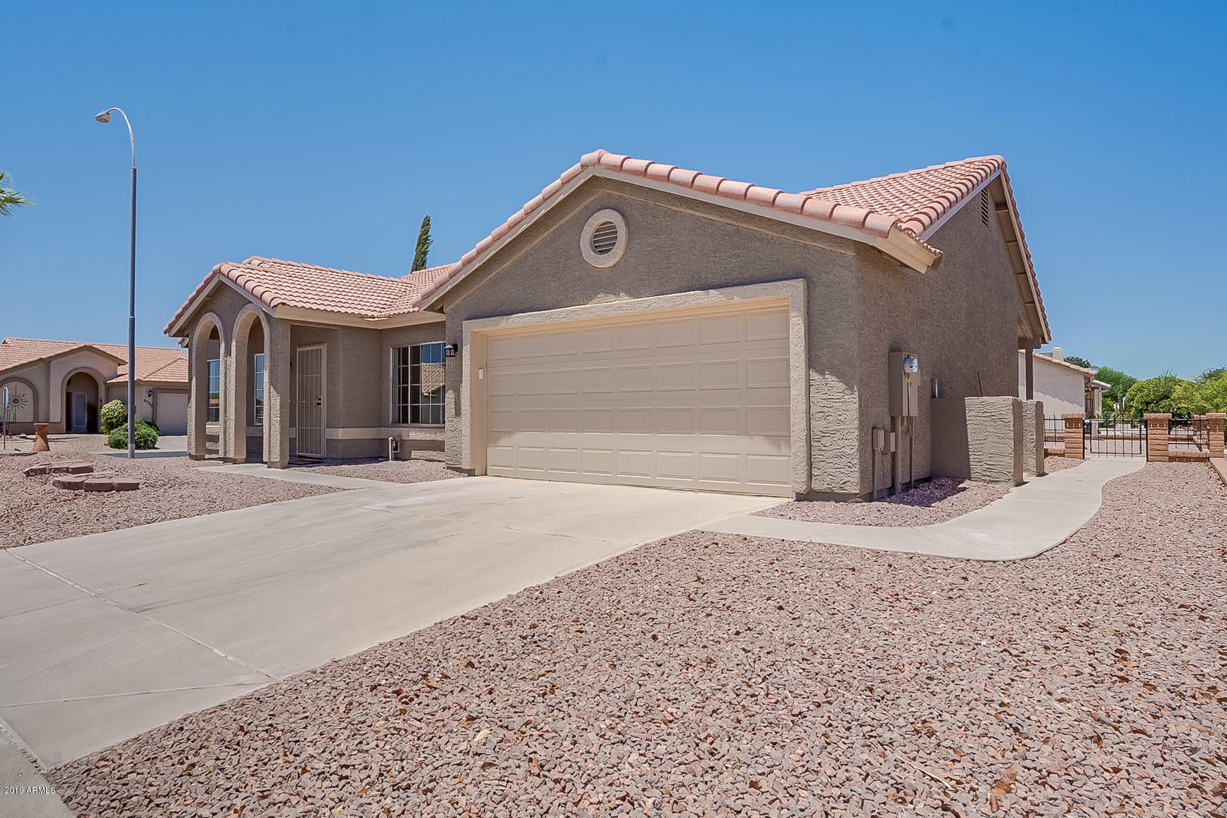 Photo of 1650 E FIRESTONE Court, Chandler, AZ 85249
