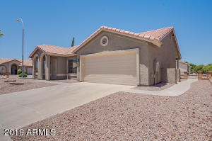 1650 E FIRESTONE Court, Chandler, AZ 85249