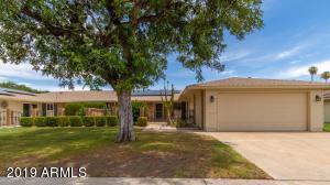 10106 W KINGSWOOD Circle, Sun City, AZ 85351