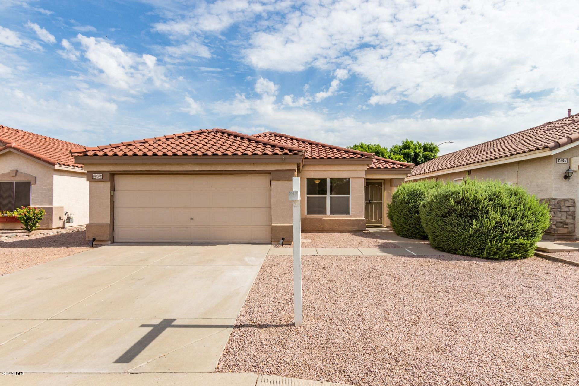 Photo of 8230 E OSAGE Avenue, Mesa, AZ 85212