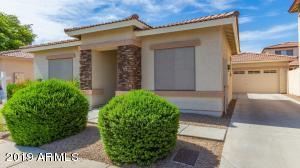 5166 W Poinsettia Drive, Glendale, AZ 85304