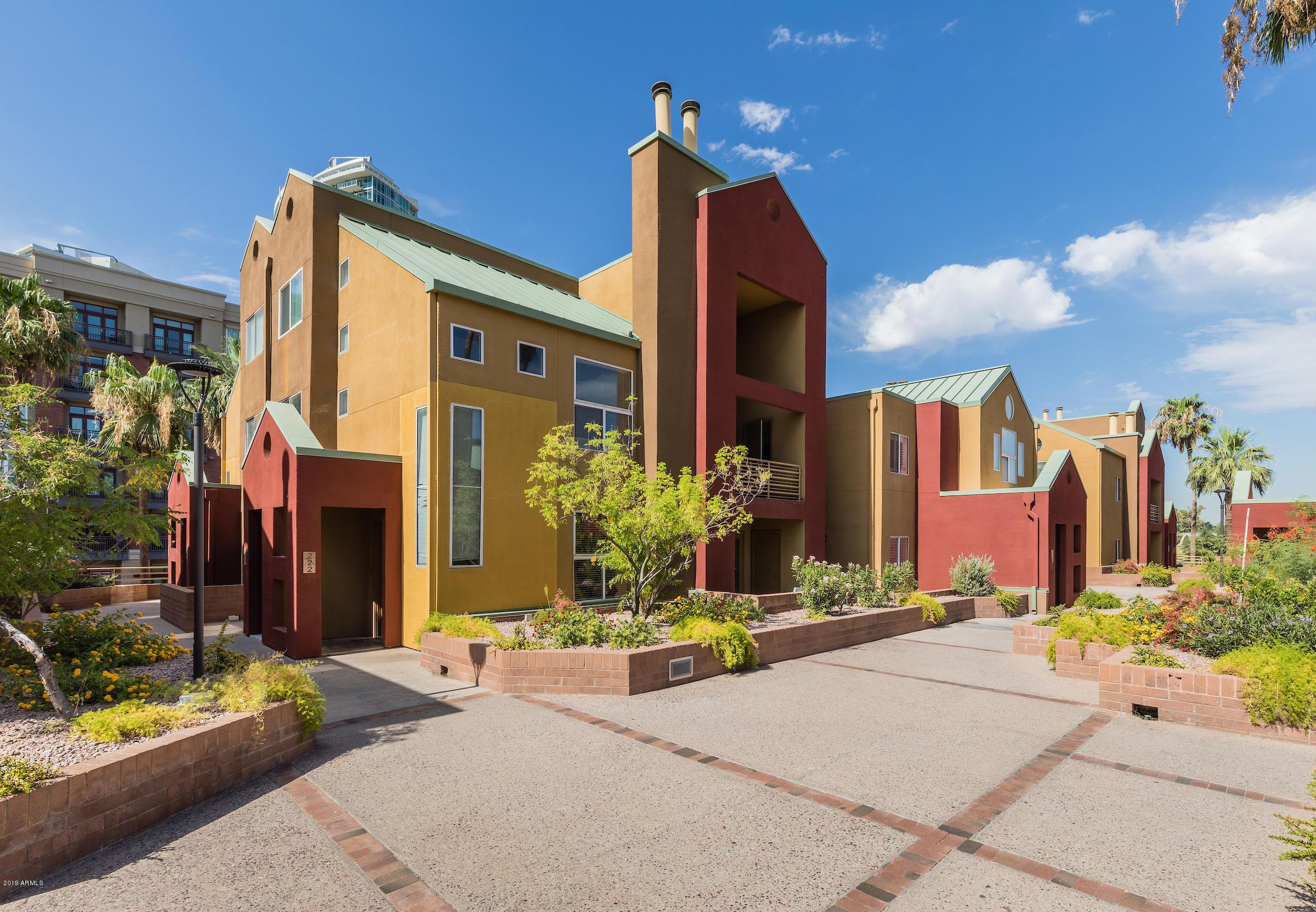 Photo of 154 W 5TH Street #122, Tempe, AZ 85281