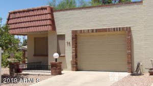 1951 N 64TH Street, 74, Mesa, AZ 85205
