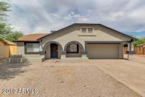 3442 N 69TH Drive, Phoenix, AZ 85033