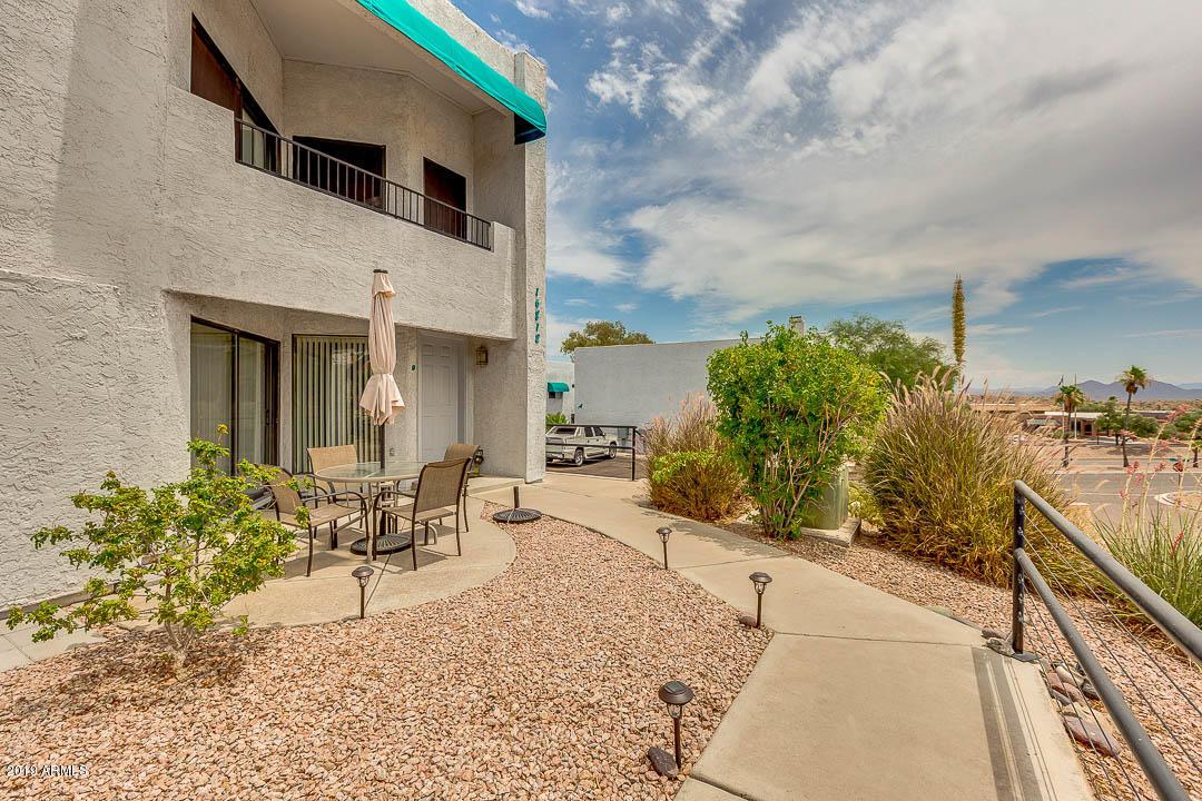 Photo of 16812 E LAMPLIGHTER Way #9, Fountain Hills, AZ 85268