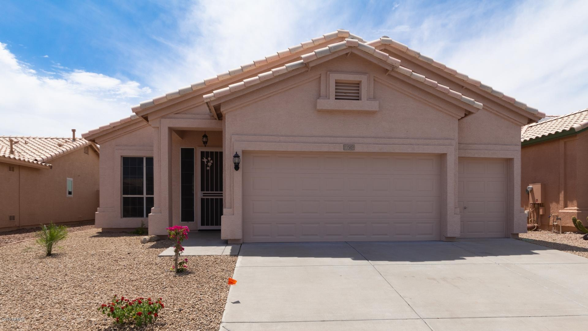 11549 W CHUCKWALLA Court, Surprise, Arizona