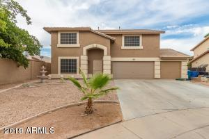 307 E SHEFFIELD Court, Gilbert, AZ 85296