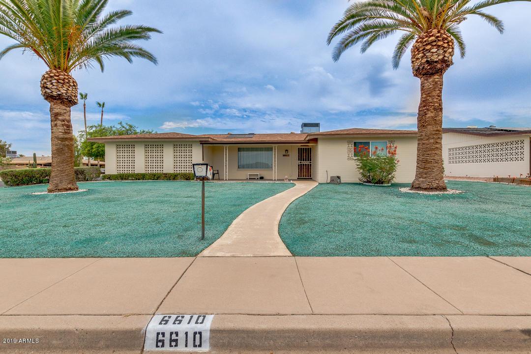 Photo of 6610 E ADOBE Road, Mesa, AZ 85205
