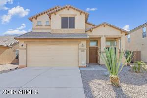 4168 S 249TH Drive, Buckeye, AZ 85326
