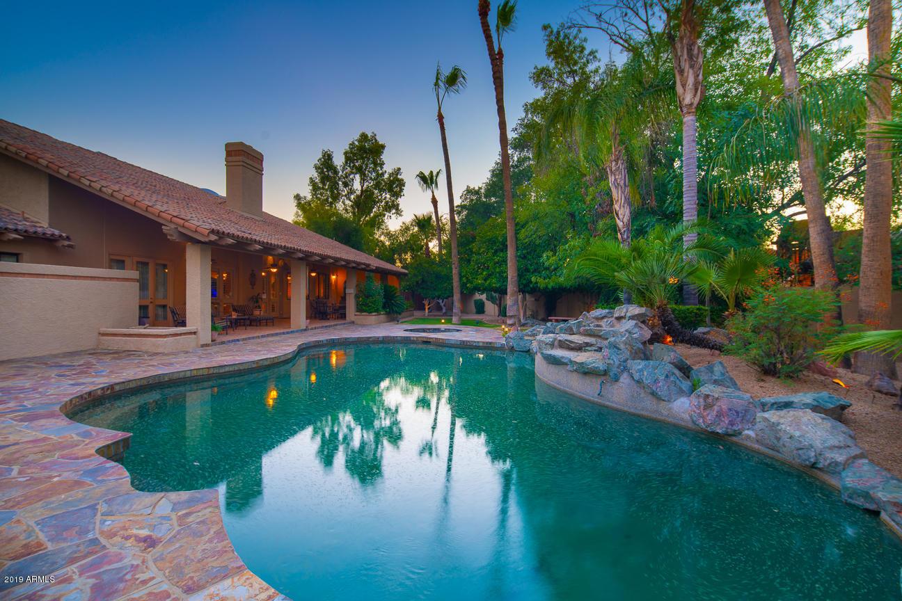 5800 E SANNA Street, Paradise Valley, Arizona