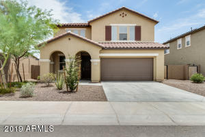 1673 N 212TH Lane, Buckeye, AZ 85396