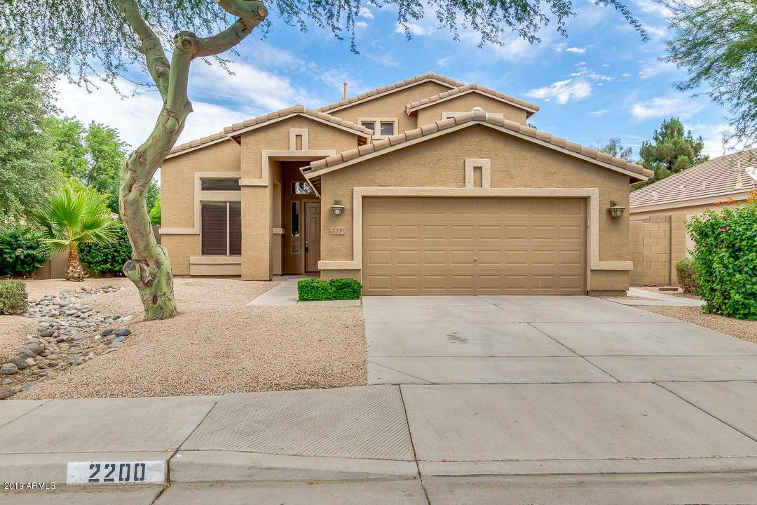 Photo of 2200 E AUGUSTA Avenue, Chandler, AZ 85249