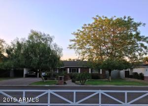 3932 E HEATHERBRAE Drive, Phoenix, AZ 85018