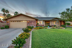 12422 N 75TH Place, Scottsdale, AZ 85260