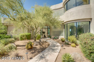 10443 E BALANCING ROCK Road, Scottsdale, AZ 85262