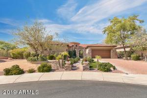9804 E DAVENPORT Drive, Scottsdale, AZ 85260