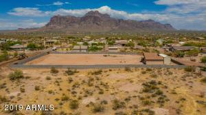 0000 E Smoketree Street, 0, Apache Junction, AZ 85119
