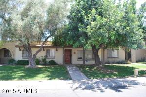 8207 E ROSE Lane, Scottsdale, AZ 85250