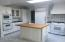 High End Kitchen Remodel Several Years ago. Tons of storage throughout this house