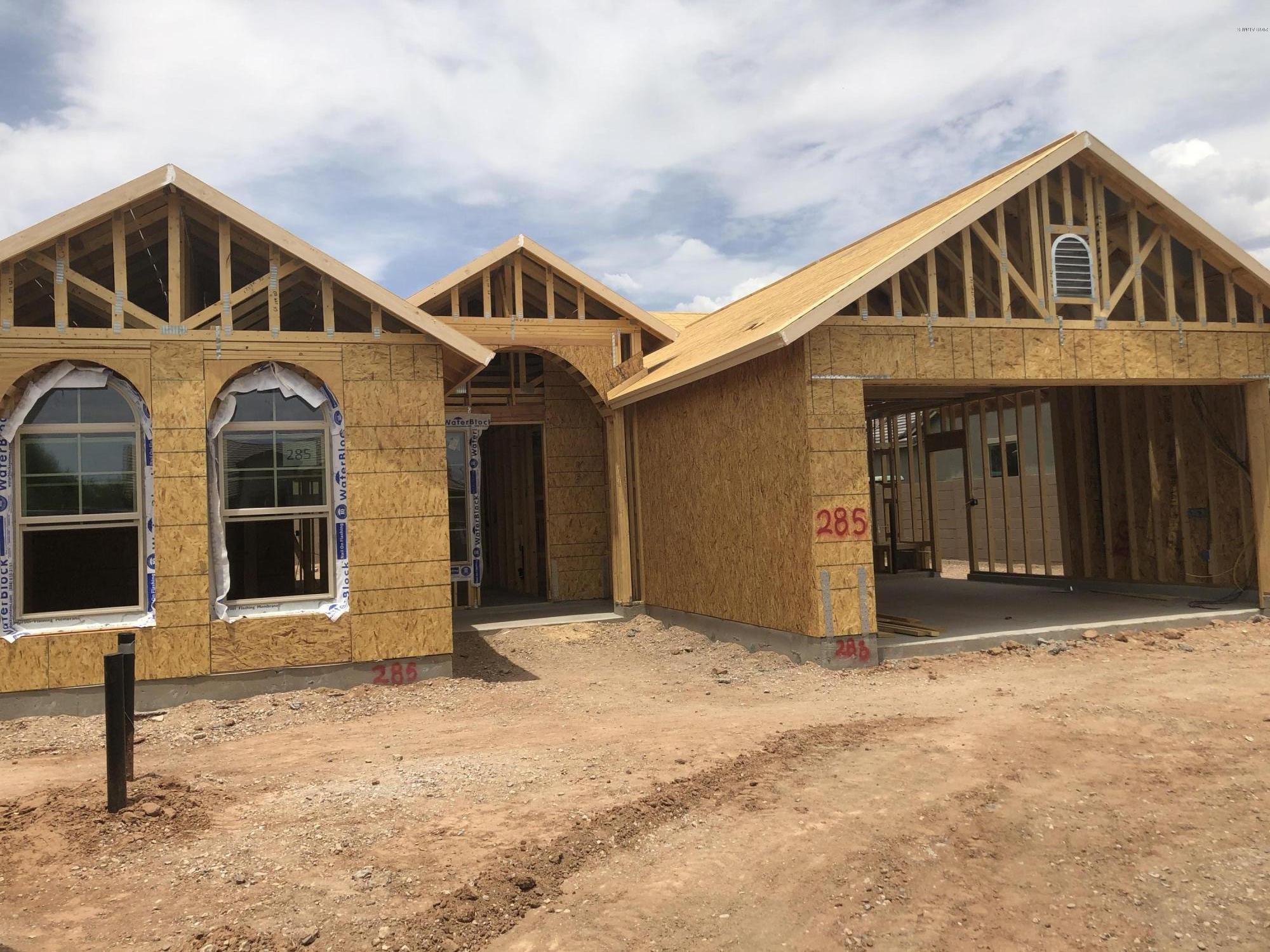 Photo of 11214 E SANDOVAL Avenue, Mesa, AZ 85212
