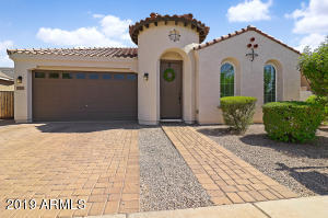 22381 E CHERRYWOOD Drive, Queen Creek, AZ 85142