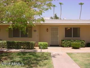 10922 W SANTA FE Drive, Sun City, AZ 85351