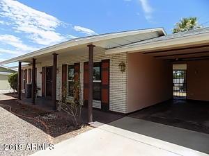 10529 W CARON Drive, Sun City, AZ 85351