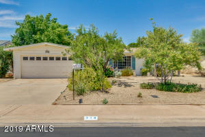 314 E PEBBLE BEACH Drive, Tempe, AZ 85282