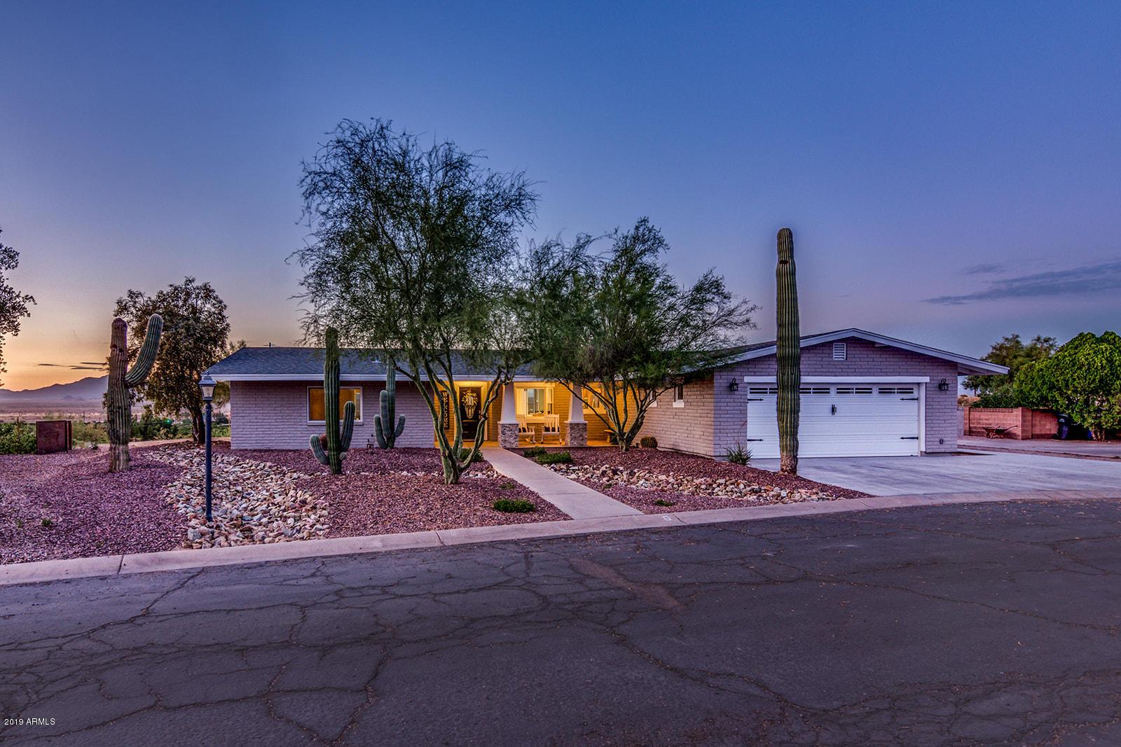 Photo of 3650 E QUENTON Drive #9, Mesa, AZ 85215