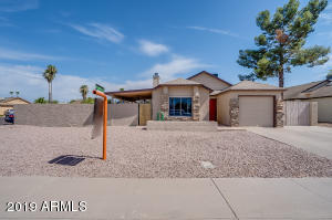1604 W CURRY Drive, Chandler, AZ 85224