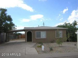 3637 W POLK Street, Phoenix, AZ 85009